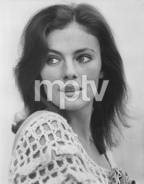 Jacqueline Bisset1968 - Image 2083_0073