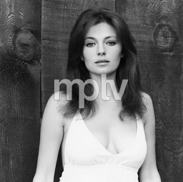 Jacqueline Bissetcirca 1972** I.V. - Image 2083_0075