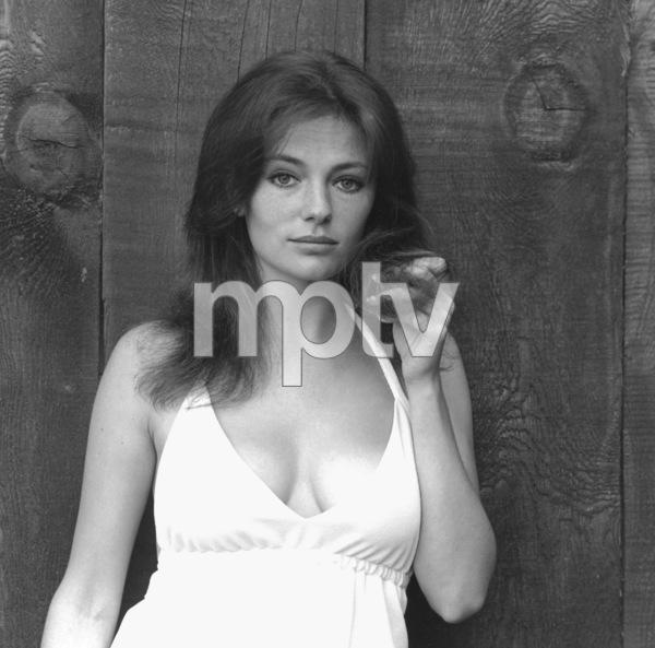 Jacqueline Bissetcirca 1972** I.V. - Image 2083_0076