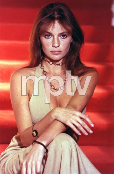 Jacqueline Bissetcirca 1970**I.V. - Image 2083_0078