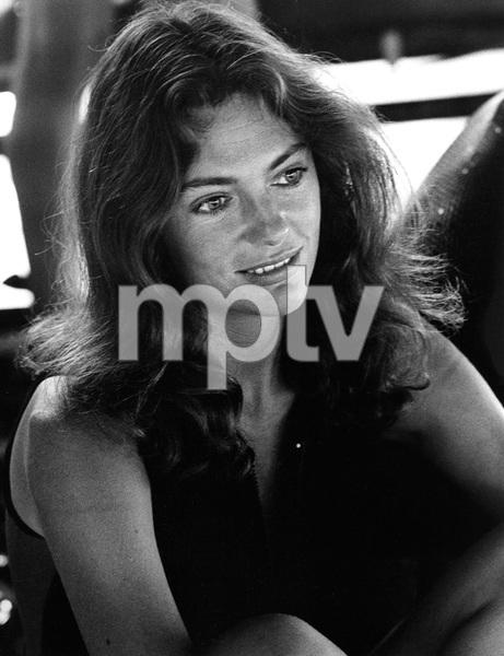 Jacqueline Bisset in Bermuda1976 © 1978 Ulvis Alberts - Image 2083_0080