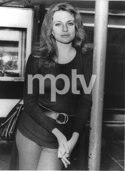 Jacqueline Bisset1970 - Image 2083_00