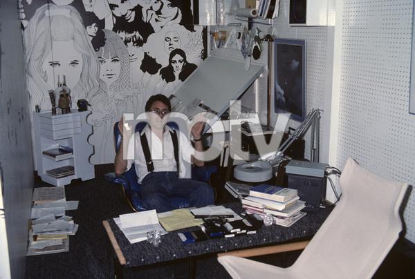 Bill Bixby1977© 1978 Gene Trindl - Image 2084_0066