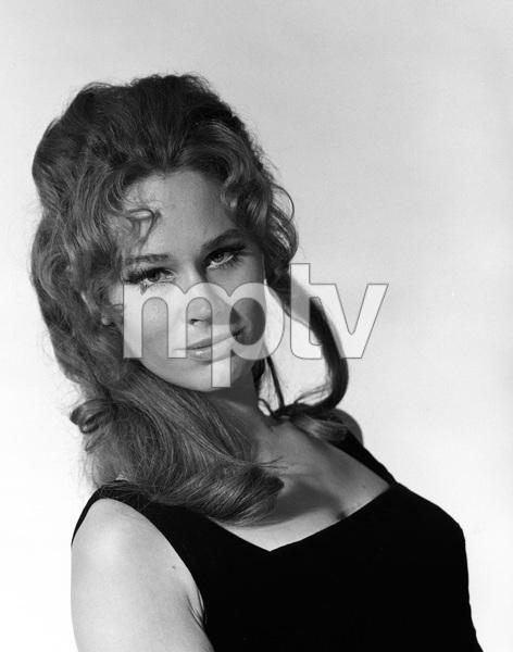Karen Blackcirca 1968 © 1978 Larry Kastendiek - Image 2085_0040
