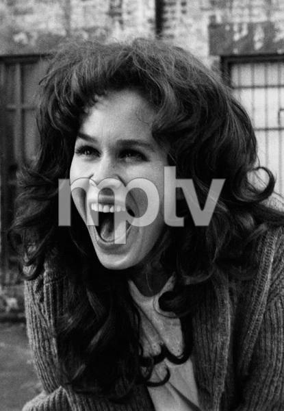 "Karen Black during a scene from ""Scraping Bottom""1971 - Image 2085_0048"