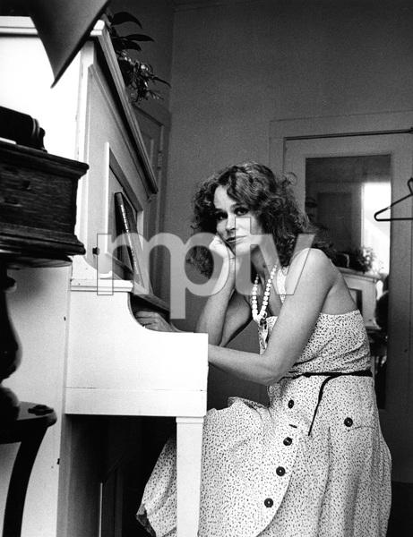 Karen Black in Beverly Hills, California1977 © 1978 Ulvis Alberts - Image 2085_0050