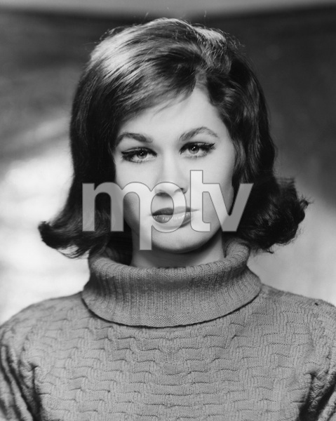 Karen Black 1962Photo by Friedman-Abeles** B.D.M. - Image 2085_0066