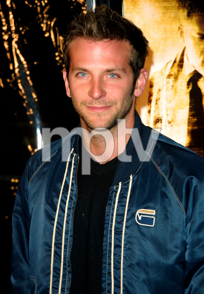 Narc PremiereBradley CooperAcademy of Motion Picture Arts & Sciences in Beverly Hills, CA.  12/17/02 © 2002 Glenn Weiner - Image 20854_0105
