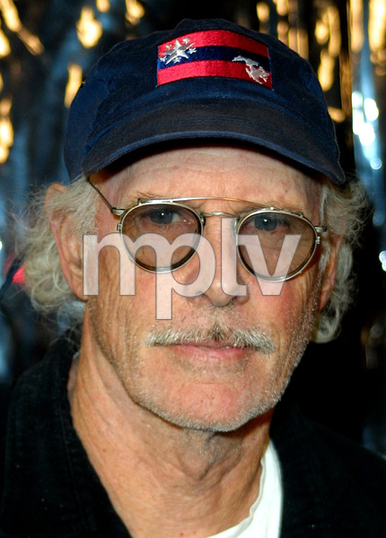 Narc PremiereBruce DernAcademy of Motion Picture Arts & Sciences in Beverly Hills, CA.  12/17/02 © 2002 Glenn Weiner - Image 20854_0106