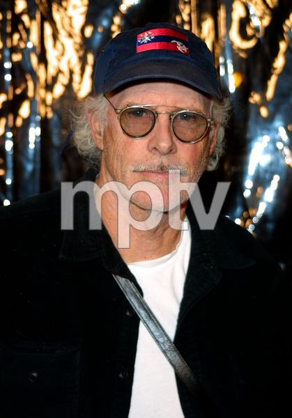 Narc PremiereBruce DernAcademy of Motion Picture Arts & Sciences in Beverly Hills, CA.  12/17/02 © 2002 Glenn Weiner - Image 20854_0107
