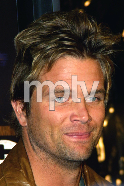 Narc PremiereDavid ChokachiAcademy of Motion Picture Arts & Sciences in Beverly Hills, CA.  12/17/02 © 2002 Glenn Weiner - Image 20854_0114