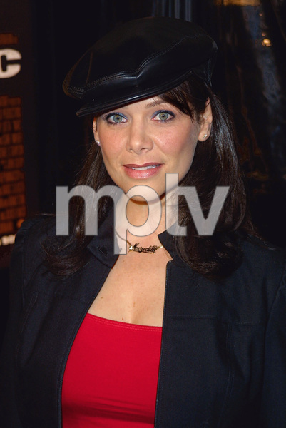 Narc PremiereMeredith SalengerAcademy of Motion Picture Arts & Sciences in Beverly Hills, CA.  12/17/02 © 2002 Glenn Weiner - Image 20854_0128
