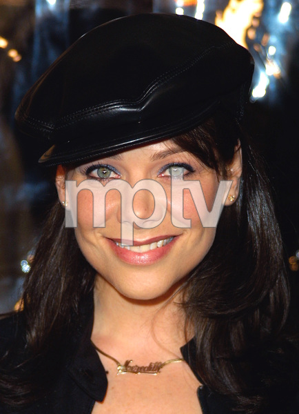 Narc PremiereMeredith SalengerAcademy of Motion Picture Arts & Sciences in Beverly Hills, CA.  12/17/02 © 2002 Glenn Weiner - Image 20854_0130