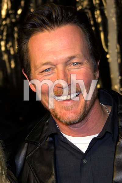 Narc PremiereRobert PatrickAcademy of Motion Picture Arts & Sciences in Beverly Hills, CA.  12/17/02 © 2002 Scott Weiner - Image 20854_0142