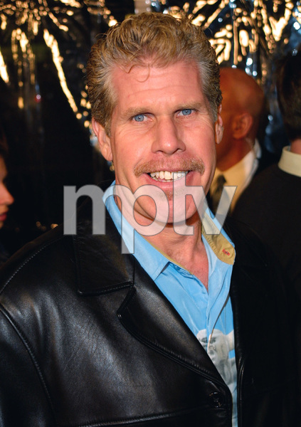 Narc PremiereRon PerlmanAcademy of Motion Picture Arts & Sciences in Beverly Hills, CA.  12/17/02 © 2002 Glenn Weiner - Image 20854_0143