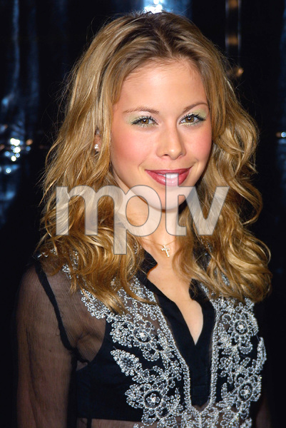 Narc PremiereTara LipinskiAcademy of Motion Picture Arts & Sciences in Beverly Hills, CA.  12/17/02 © 2002 Glenn Weiner - Image 20854_0152