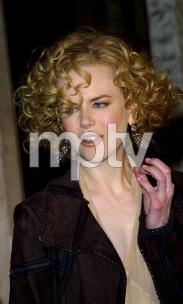 The Hours PremiereNicole KidmanMann National Theatre in Westwood, CA  12/18/02 © 2002 Scott Weiner - Image 20857_0133