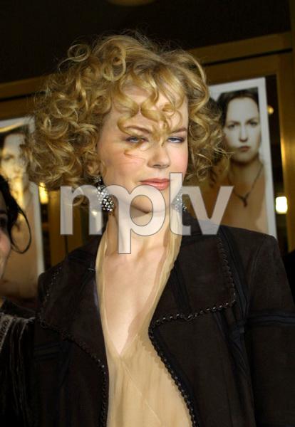 The Hours PremiereNicole KidmanMann National Theatre in Westwood, CA  12/18/02 © 2002 Scott Weiner - Image 20857_0135
