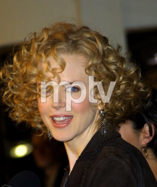 The Hours PremiereNicole KidmanMann National Theatre in Westwood, CA  12/18/02 © 2002 Scott Weiner - Image 20857_0136