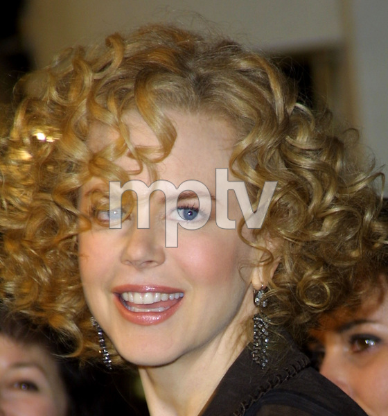 The Hours PremiereNicole KidmanMann National Theatre in Westwood, CA  12/18/02 © 2002 Scott Weiner - Image 20857_0138