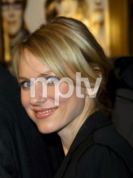 The Hours PremiereNaomi WattsMann National Theatre in Westwood, CA  12/18/02 © 2002 Scott Weiner - Image 20857_0142