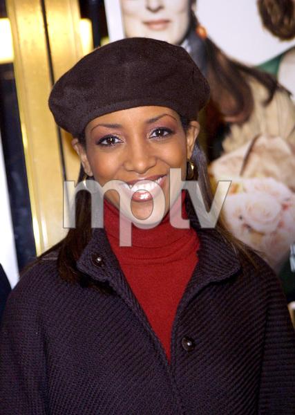 The Hours PremiereShaun RobinsonMann National Theatre in Westwood, CA  12/18/02 © 2002 Scott Weiner - Image 20857_0143