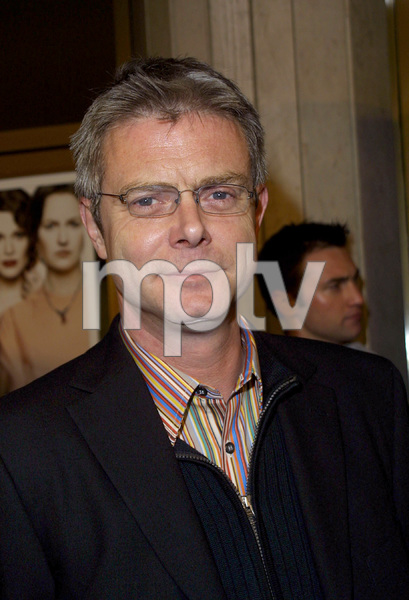 (C)Stargaze Media Photos Photo By Scott WeinerDirector Stephen Daldry attends his directing effort The Hours film premiere in Westwood,California 12/18/02 at the Manns National theatre. - Image 20857_0148