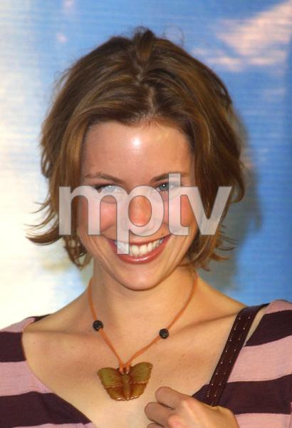 NBC Winter Press Tour PartyAshley WilliamsBliss Club in Beverly Hills, CA   1/17/03 © 2003 Glenn Weiner - Image 20931_0109