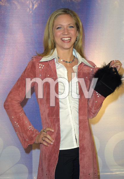NBC Winter Press Tour PartyBrittany SnowBliss Club in Beverly Hills, CA   1/17/03 © 2003 Glenn Weiner - Image 20931_0113