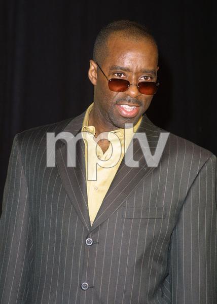 NBC Winter Press Tour PartyCourtney B. VanceBliss Club in Beverly Hills, CA   1/17/03 © 2003 Glenn Weiner - Image 20931_0121