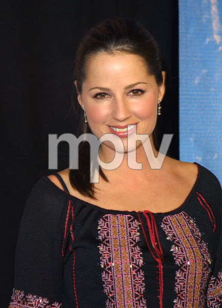NBC Winter Press Tour PartyPaula MarshallBliss Club in Beverly Hills, CA   1/17/03 © 2003 Glenn Weiner - Image 20931_0153