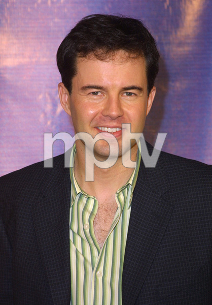 NBC Winter Press Tour PartyPaul RobertsBliss Club in Beverly Hills, CA   1/17/03 © 2003 Glenn Weiner - Image 20931_0155