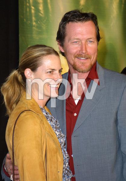 NBC Winter Press Tour PartyRobert Patrick & his wife BarbaraBliss Club in Beverly Hills, CA   1/17/03 © 2003 Glenn Weiner - Image 20931_0158