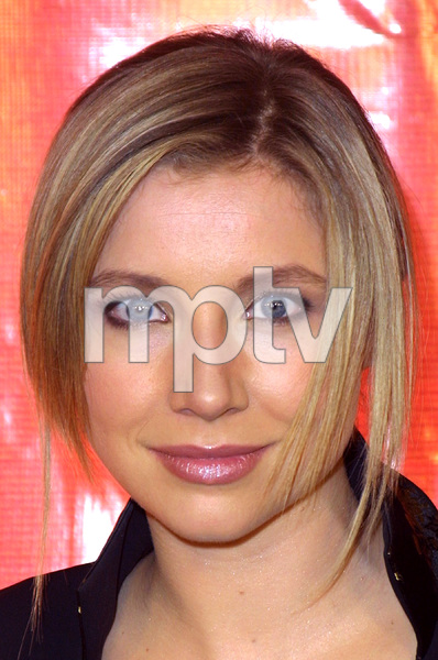NBC Winter Press Tour PartySarah ChalkeBliss Club in Beverly Hills, CA   1/17/03 © 2003 Glenn Weiner - Image 20931_0162