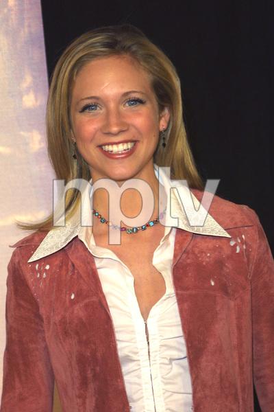 NBC Winter Press Tour PartyBrittany SnowBliss Club in Los Angeles, CA  1/17/03 © 2003 Scott Weiner - Image 20931_0196