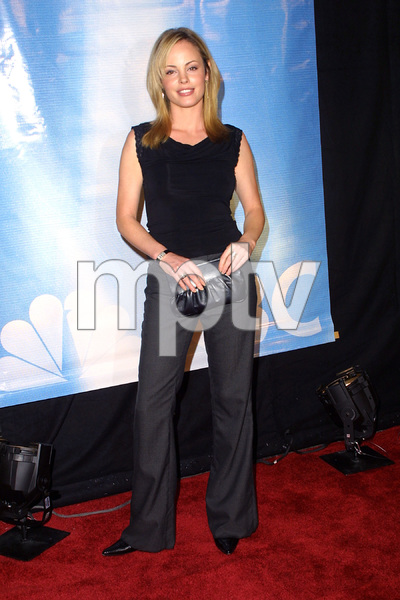 NBC Winter Press Tour PartyChandra WestBliss Club in Los Angeles, CA  1/17/03 © 2003 Scott Weiner - Image 20931_0204
