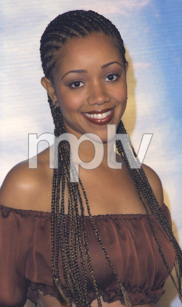 NBC Winter Press Tour PartyChrystee PharrisBliss Club in Los Angeles, CA  1/17/03 © 2003 Scott Weiner - Image 20931_0207