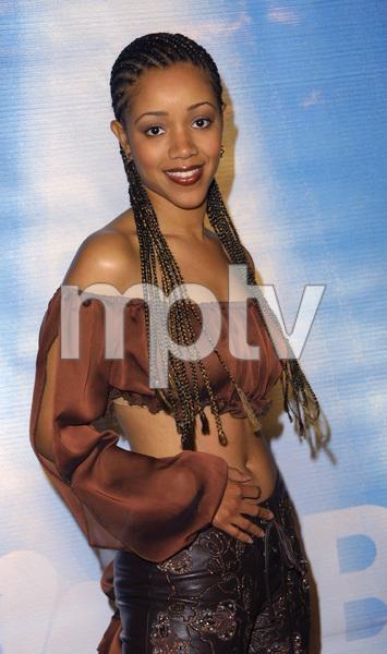 NBC Winter Press Tour PartyChrystee PharrisBliss Club in Los Angeles, CA  1/17/03 © 2003 Scott Weiner - Image 20931_0208