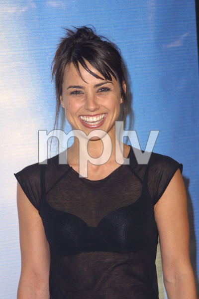 NBC Winter Press Tour PartyConstance ZimmerBliss Club in Los Angeles, CA  1/17/03 © 2003 Scott Weiner - Image 20931_0211