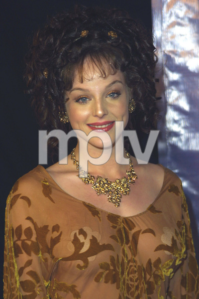NBC Winter Press Tour PartyDana DaureyBliss Club in Los Angeles, CA  1/17/03 © 2003 Scott Weiner - Image 20931_0213