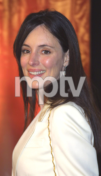 NBC Winter Press Tour PartyMadeleine StoweBliss Club in Los Angeles, CA  1/17/03 © 2003 Scott Weiner - Image 20931_0245