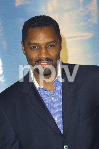 NBC Winter Press Tour PartyRodney Van JohnsonBliss Club in Los Angeles, CA  1/17/03 © 2003 Scott Weiner - Image 20931_0264