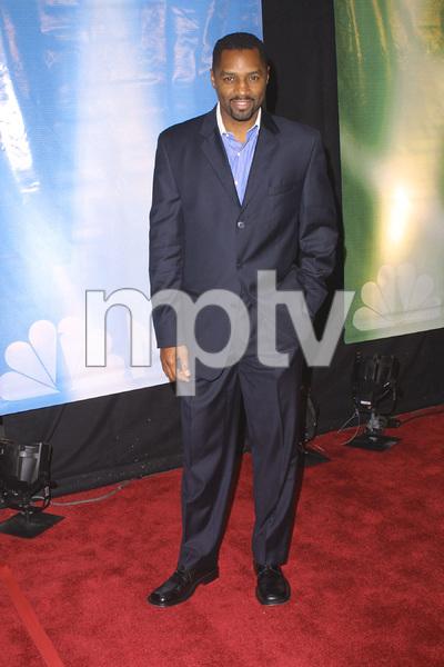 NBC Winter Press Tour PartyRodney Van JohnsonBliss Club in Los Angeles, CA  1/17/03 © 2003 Scott Weiner - Image 20931_0265