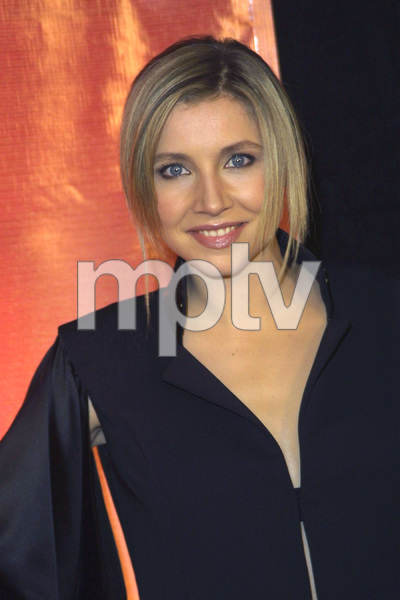 NBC Winter Press Tour PartySarah ChalkeBliss Club in Los Angeles, CA  1/17/03 © 2003 Scott Weiner - Image 20931_0267