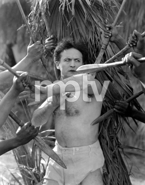 """""""Terror Island""""Harry Houdini1920 Paramount**I.V. - Image 21068_0001"""