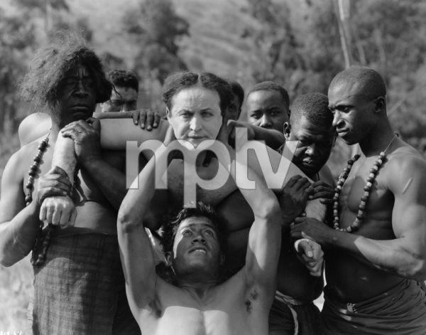"""""""Terror Island""""Harry Houdini1920 Paramount**I.V. - Image 21068_0006"""