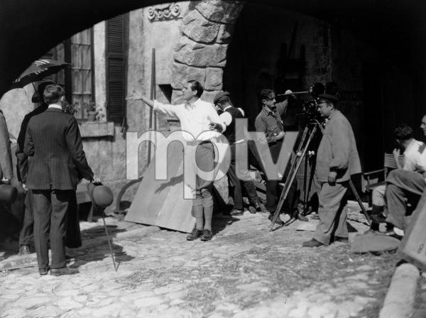 """""""Trifling Women""""Director Rex Ingram1922 Metro Pictures**I.V. - Image 21069_0002"""