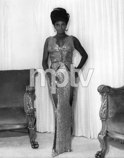Nichelle Nichols 1967Photo by Joe Shere - Image 2114_0003