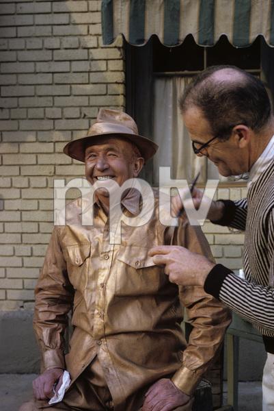 Walter Brennan1965 © 1978 Gene Trindl - Image 2116_0002