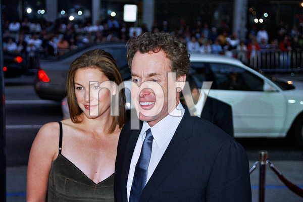 """Terminator 3: Rise of the Machines"" 6-30-03John C. McGinleyPhoto by Cindy Burtin - Image 21316_0108"